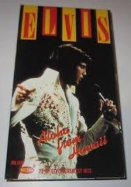 Preisvergleich Produktbild Aloha from Hawaii Via Satellite [VHS]