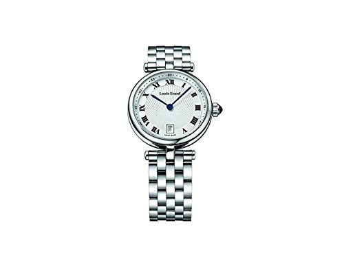 Louis Erard orologio donna Romance 10800AA01-BMA23