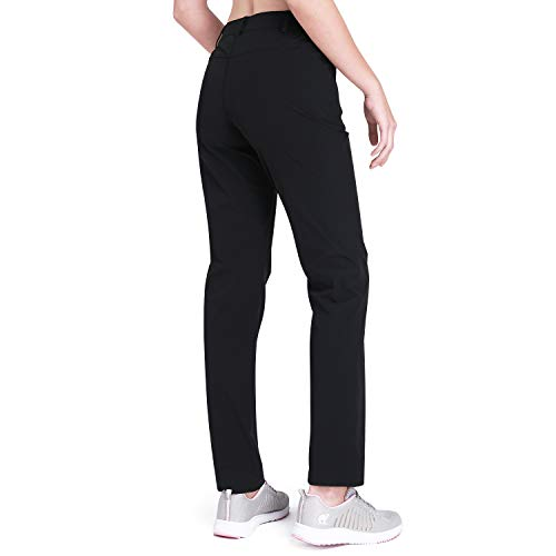 31ssLA93iIL. SS500  - CAMEL CROWN Hiking Pants Women Quick Dry Outdoor Cargo Pants Softshell Trouser with Zipper Pockets for Walking Casual Mountaineering