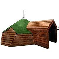 DIY Plans Plans de Bricolage Construisez Votre Propre extérieur GEODOME Sauna Fun à Monter.