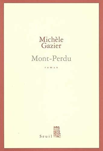 Mont-Perdu