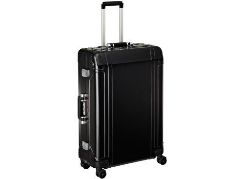 zero-halliburton-geo-aluminum-28-inch-4-wheel-spinner-travel-case-black-one-size