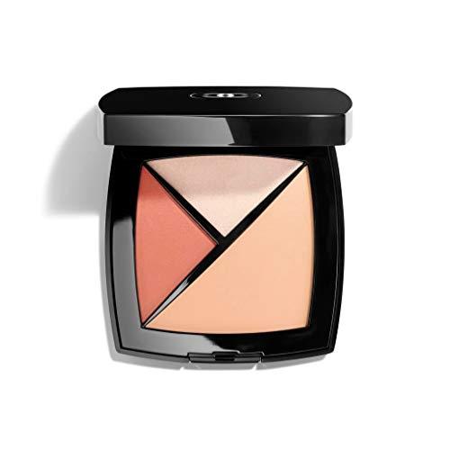 Chanel Palette Essentielle Corregge Illumina Color
