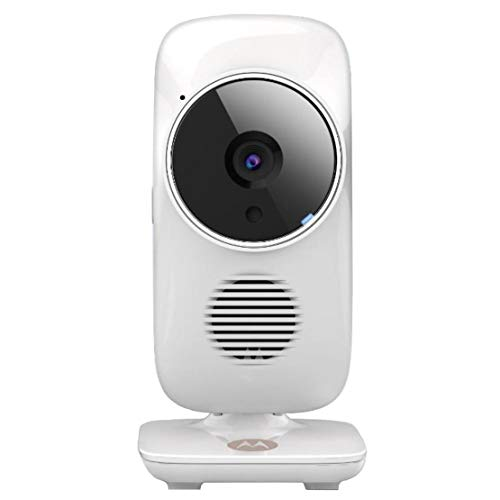 Motorola MBP67 Connect - Vigilabebés video Wi-Fi