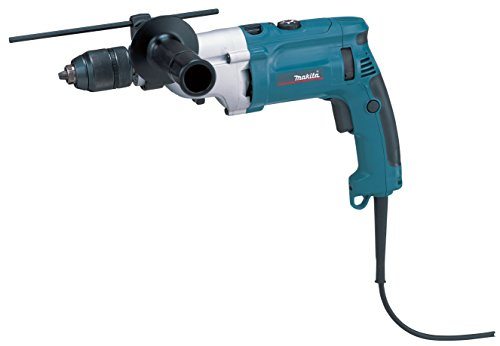 Makita Perceuse à percussion Ø 13 Mm 1010 W HP2071FJ