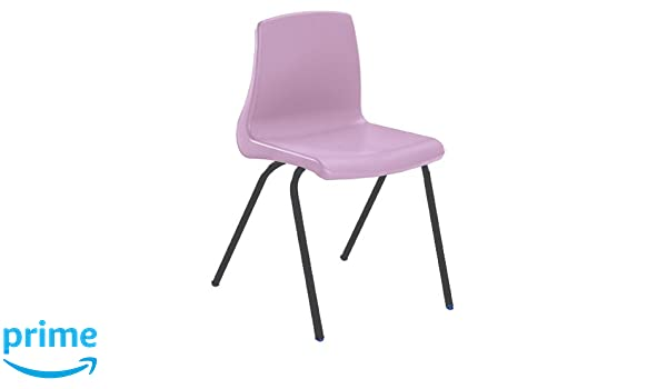 mc Chaise lilas salle de Standard de Np2 lilac Metalliform kXNOP8n0w