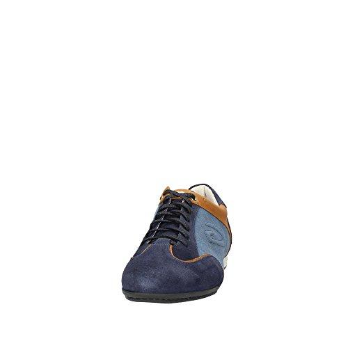 Alberto Guardiani SU76342D Sneakers Uomo Blu