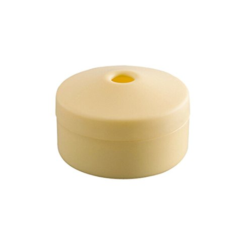 Parfum Solide De Garde-Robe Intérieure Aromatique Rawdah Coffret De Solide Parfum D'Ambiancede Coffret Fraîche De Parfum D'Air (Jaune-Saveur Citron)