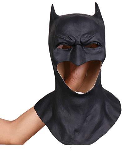 Einfach Kostüm Themen Batman - Xiao-masken Maske Maskerade Prom Maske Cosplay Maske Batman Maske Kapuze Halloween Maskerade Performance Bar Requisiten