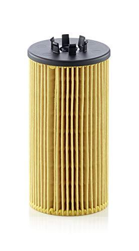Original MANN-FILTER Ölfilter HU 835/1 Z - Ölfilter Satz mit Dichtung / Dichtungssatz - Für PKW