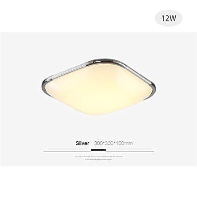 Stylehome® LED Deckenlampe Deckenleuchte Wandlampe Küchenlampen von Sinoma Europe GmbH bei Lampenhans.de