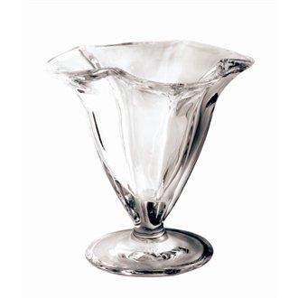 20Restauration cc905traditionnel à dessert en verre, 128ml