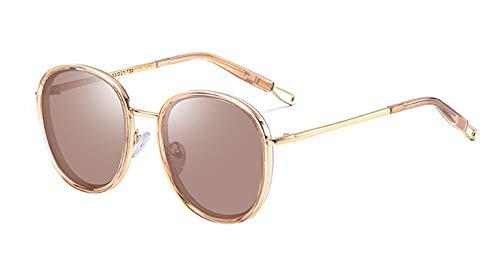 Sonnenbrille Baby Girl Sonnenbrille Für Kinder Ab 8 Jahren Sommer Polarisierten Sonne Gold Mit Braunen Gläsern Für Kinder Für Mädchen Jungen Uv400 Schwarz Rosa