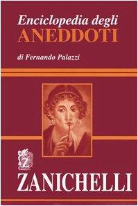 Enciclopedia degli aneddoti