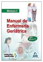 Manual De Enfermería Geriátrica. Módulo I