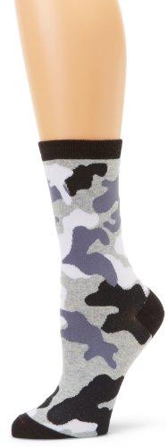 K. Bell Socks Damen Socken, schwarz, 61715