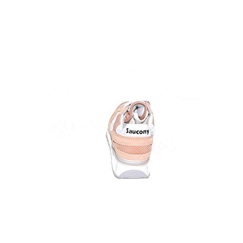 Saucony Shadow Original W, Scarpe da Running Donna Multicolore (Rose/Grey 679)