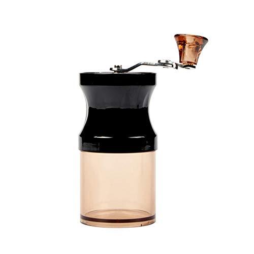DuDuDu Manuel café broyeur céramique Core INOX Portable Moulin à café coffeeware épices Grains de café broyeur Retro