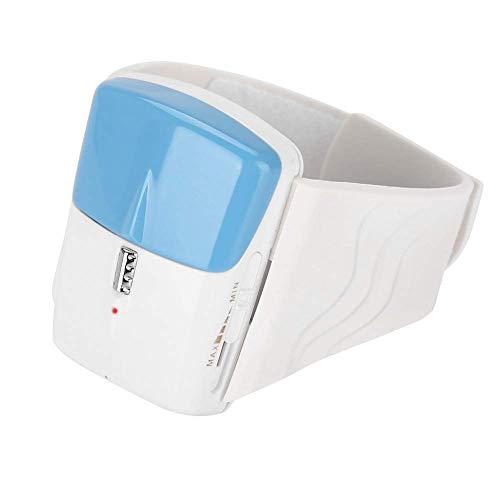 Starsmyy Schlafinstrument Handgelenk Typ Schlafhilfe Instrument Handgelenk Typ um Stress abzubauen und den Schlaf zu verbessern,Blau -
