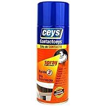 Desconocido M51942 - Cola de contacto contactceys spray control 400 ml