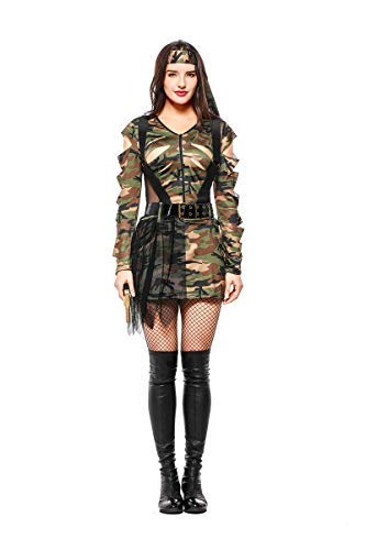 - Sexy Army Uniform