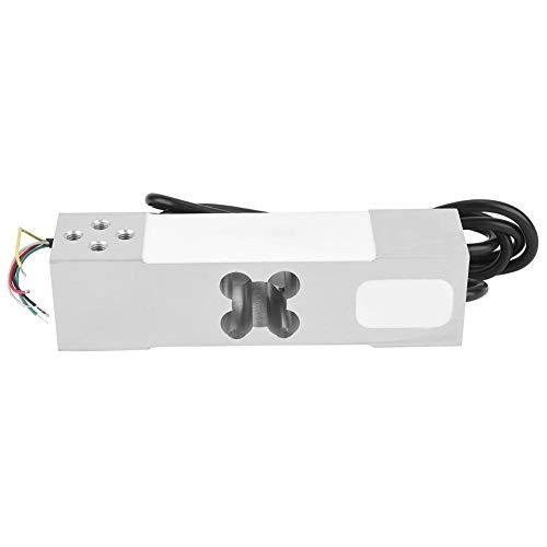 Elektronische Wägezelle, 30-100 kg Parallelstrahl Elektronische Wägezelle Waage Gewichtssensor Hohe Präzision