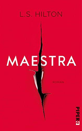 Maestra: Roman