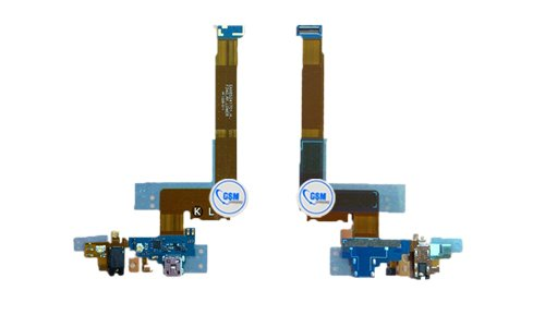 Dock Connector Ladebuchse Flex Kabel USB Charger Buchse für LG G Flex D955