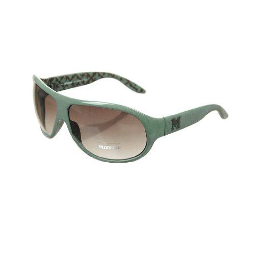 Missoni Sonnenbrille MI58603 green