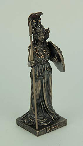 Zoom IMG-2 veronese in resina statue athena
