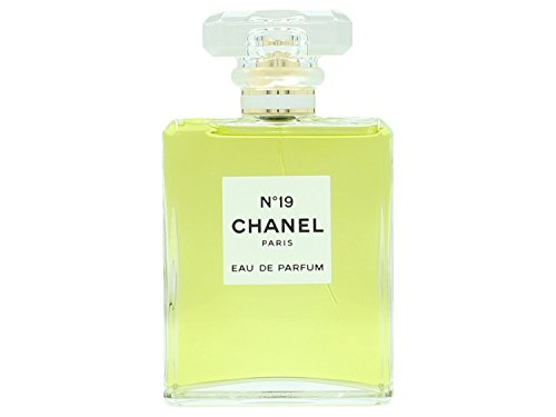 Chanel Number 19 Women Eau de Parfum 100 ml