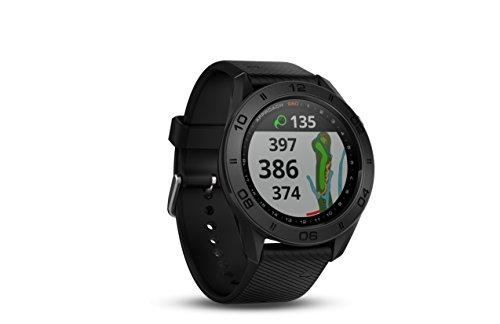 Zoom IMG-1 garmin approach s60 orologio da
