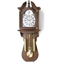 Amazones relojes de pendulo de pared