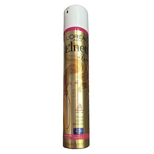 L 'Oréal Paris elnett Luxe-haarspray extra sujeción