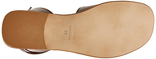 Pennyblack Secolo, Chaussures à Talon à Bout Fermé Femme Marrone (Marrone Scuro)