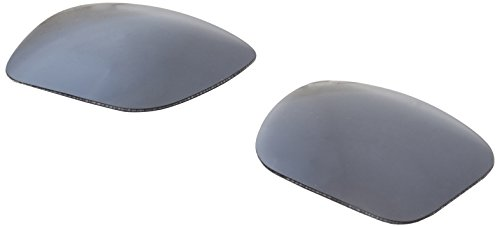 sunglasses restorer Ersatzgläser für Oakley Frogskins, Polarisierte Black Iridium