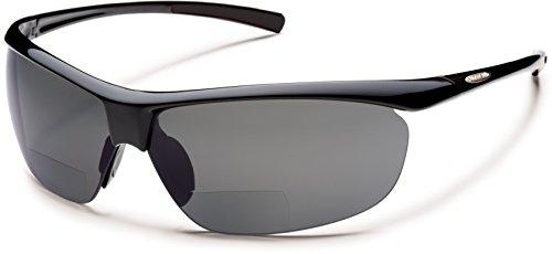 Suncloud Zephyr +1.50 Polarized Reader Sunglasses