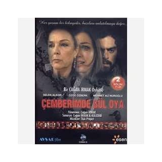 ??emberimde G??l Oya 2 / B??l??m 11 - 20 - DVD by Selda Alkor