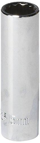 MINTCRAFT mt652897612-kant 15mm 1/2Antrieb DEEP SOCKET (1/2 Mintcraft)