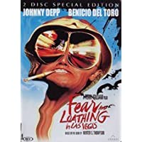 FEAR and LOATHING in LAS VEGAS - Lim. Steel Case 2 disc Collector's Ed. - incl. some extras by Gary Busey Lyle Lovett