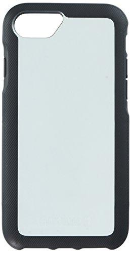 BODYGUARDZ Schutzhülle Apple iPhone 6/6S/7/8Ungleiche Trainer Pro Series Case–Schwarz/Grau
