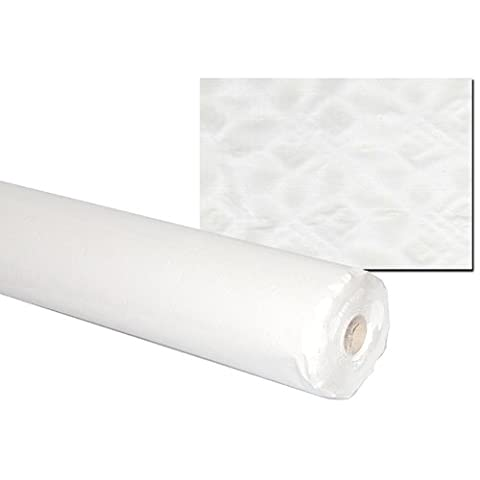 Roll of Damascus Paper Tablecloth - Banquet Roll - Table