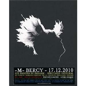 Bercy 17.12.2010 [Blu-ray]