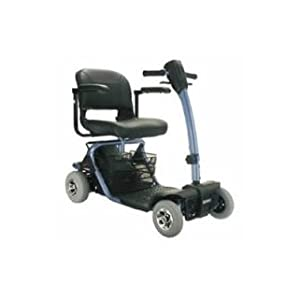 Electric Mobility Rascal Liteway 4 Plus Mobility Scooter