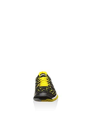 Asics Gel-fireblast, Sneaker Para Hombres Negro