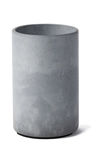 Korn Produkte Flaschenkühler Solid für Wein- Oder Sektflaschen aus Hochwertigen Beton