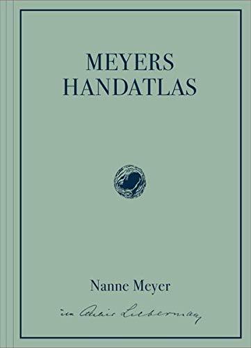 Meyers Handatlas. Nanne Meyer im Atelier Liebermann