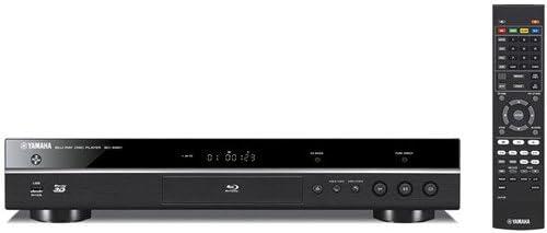 Yamaha BD-S681 Blu-ray Disc Player