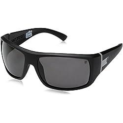Dragon Alliance Vantage P2Mate Gafas de Sol, Mujer Hombre, Color H2o/Grey Ion, tamaño Unisex