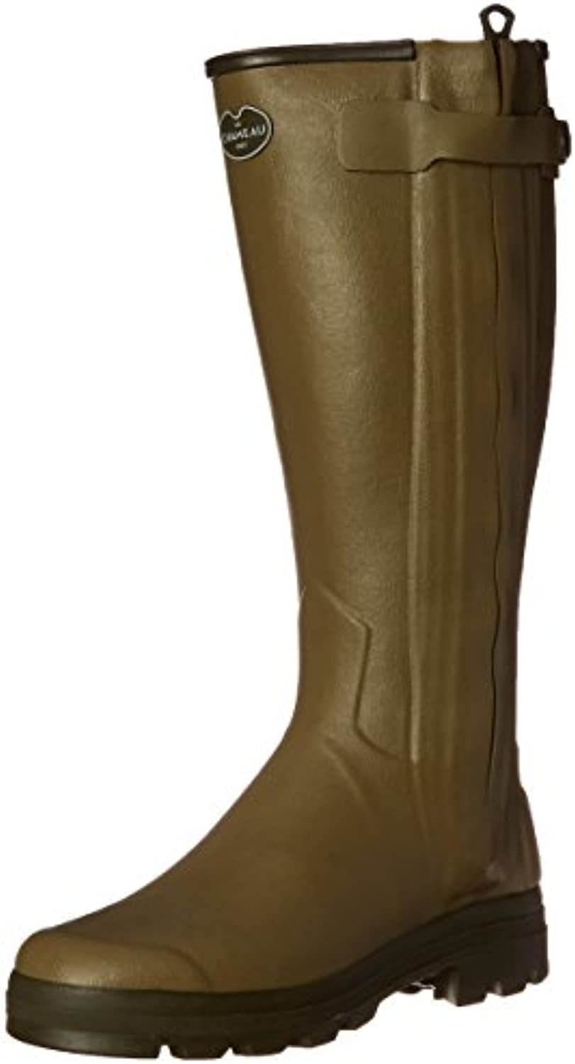 Le Chameau Chasseur Mens Wellington Boot